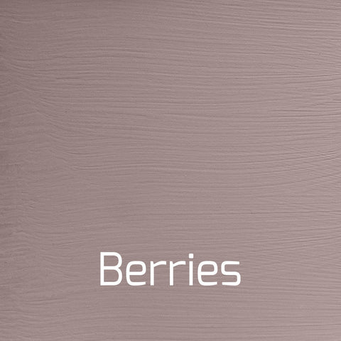 Autentico Velvet Berries