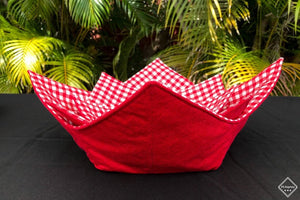 Microwave Bowl Cozy - Square