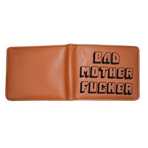 Pulp Fiction Bad Motherfuc*er Wallet
