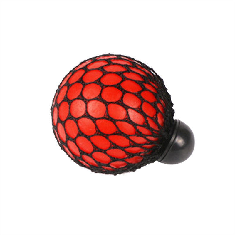 Mesh Water Squeeze Ball