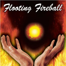 Floating Fireball Magic Trick (DVD & Gimmick)