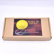 Wonder Floating Balloon (DVD+GIMMICK) Magic Trick