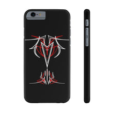 Load image into Gallery viewer, Pontiac Pinstripe Slim Phone Cases, Phone Case - MotorClub Clothes