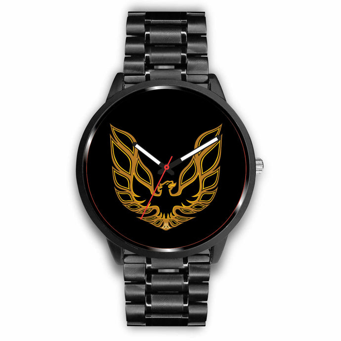 Firebird Watch, Watch - MotorClub Clothes