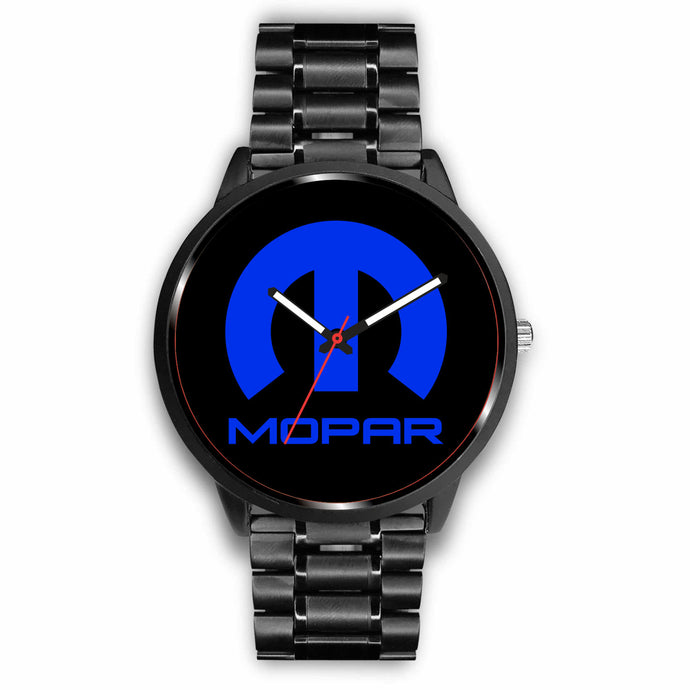 Mopar Watch, Watch - MotorClub Clothes