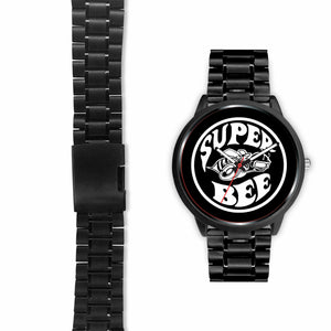 Super Bee Watch, Watch - MotorClub Clothes