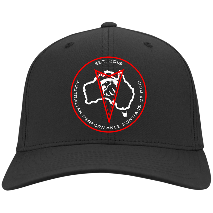APP of POCI Baseball Hat, Hats - MotorClub Clothes