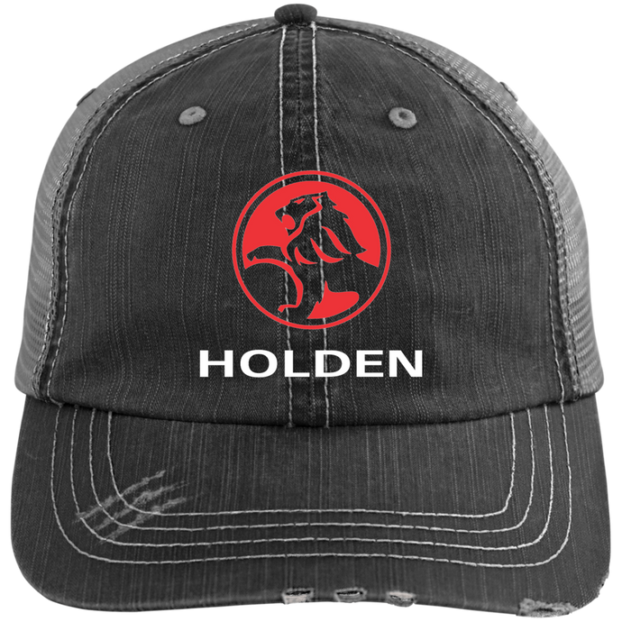 Holden Trucker Cap, Hats - MotorClub Clothes