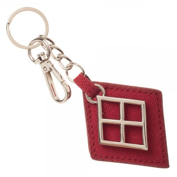 Harley Quinn Canvas Metal Keychain,  - MotorClub Clothes