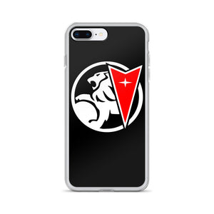 Holden Pontiac Family iPhone Case,  - MotorClub Clothes