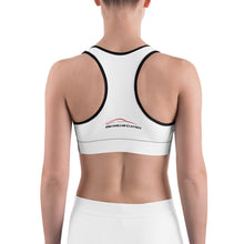 Holden Pontiac Family Sports bra,  - MotorClub Clothes
