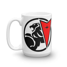 Holden Pontiac Family Mug,  - MotorClub Clothes
