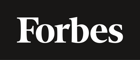 Forbes logo linked to article How This Entrepreneur Turned Her Bad Days Into A Business For Good Leeanne Antonio Bad Day Box Founder & CEO