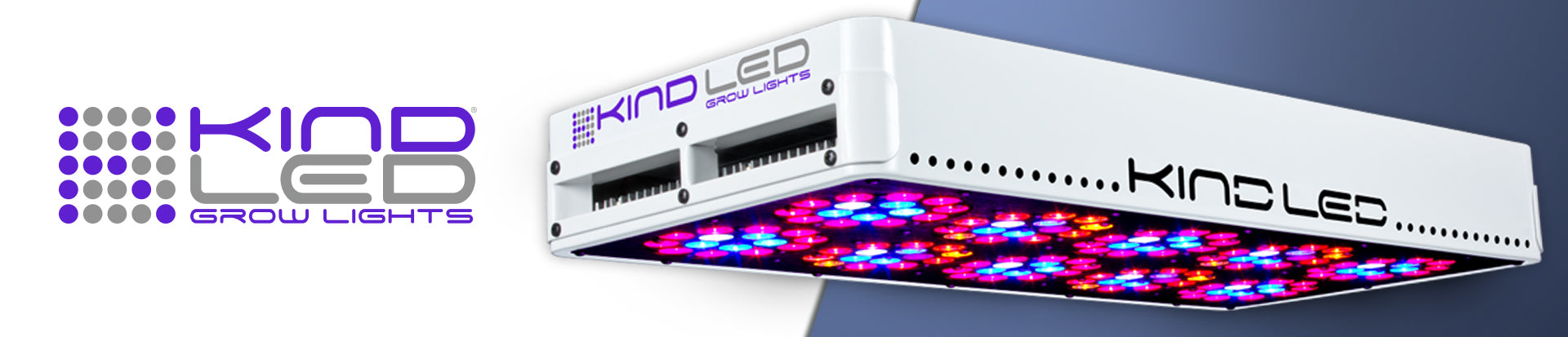 Kind LED Grow Lights L600