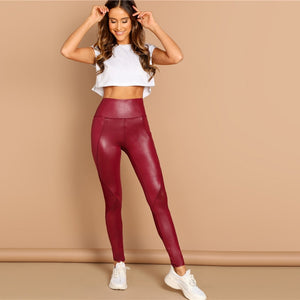 FashionMe Skin fit leggings