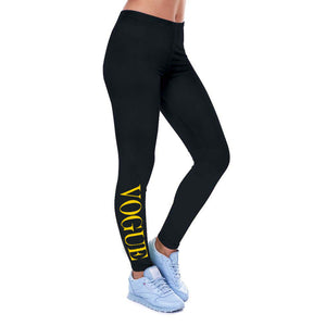 FashionMe Vogue Leggings