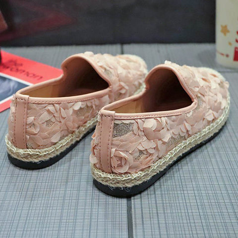Image of FashionMe Flitteres slip on