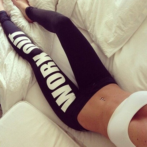 FashionMe Work Out Leggings