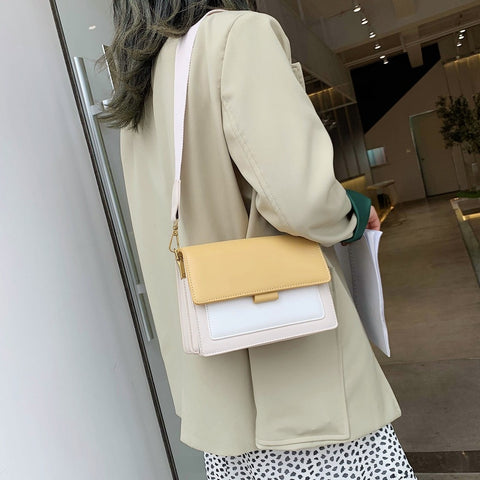 Image of Agata Crossbody Bag