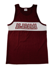 [L] Vintage Alabama Crimson Tide Tank