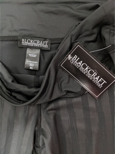 [XL] NWT Blackcraft Cult Embossed Active Leggings