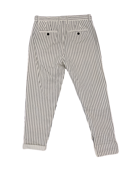 [32] Forever 21 Men Striped Jeans
