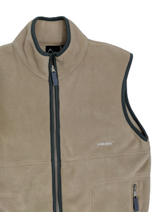 [M] Head Sportswear Fleece Vest