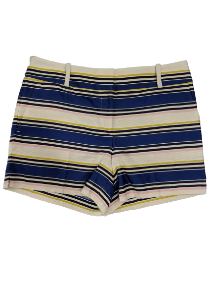 [M] Loft Striped Shorts