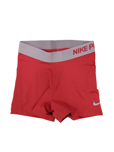 [S] NWT Nike Pro Cool Training Shorts