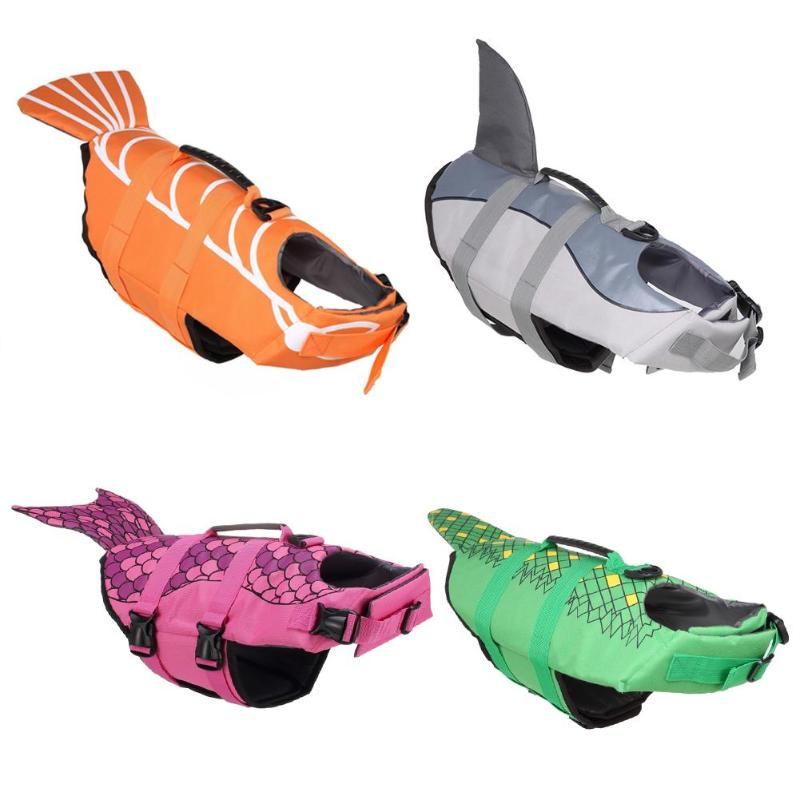 Doggie Life Jackets - sizes available
