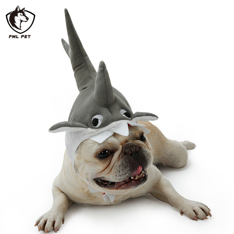 Brain Eating Shark for your pet