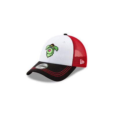 Lake Elsinore Storm Mascot Muse Youth 9Forty Snapback
