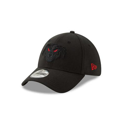 Lake Elsinore Storm Cadejos Flex Fit - Black