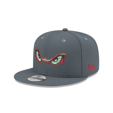 Lake Elsinore Storm Heather 9Fifty Snapback Cap