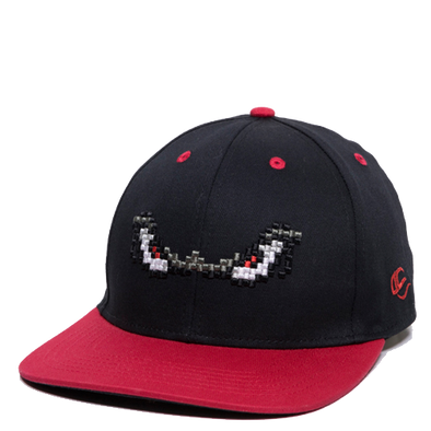 Lake Elsinore Storm 8-Bit Youth Adjustable Cap