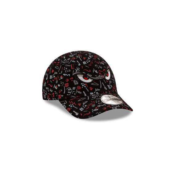 Lake Elsinore Storm Pattern 9Forty Infant Cap