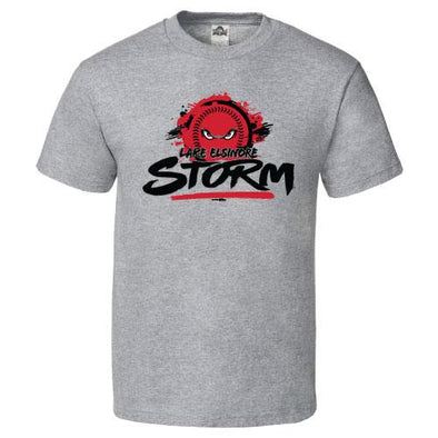 Lake Elsinore Storm Forlorm Youth Tee