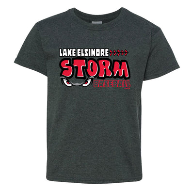 Lake Elsinore Storm Gooble Youth Tee