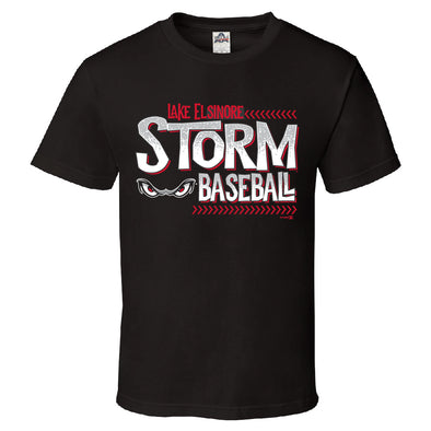 Lake Elsinore Storm Alibi Youth Tee