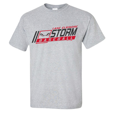 Lake Elsinore Storm Storage Tee