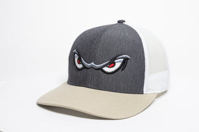 Lake Elsinore Storm OC770 Charcoal Snapback Adjustable Cap