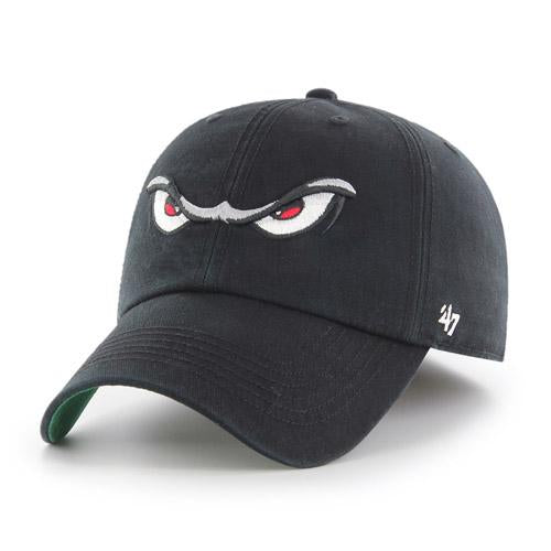 Lake Elsinore Storm '47 Franchise Eyes Cap Black