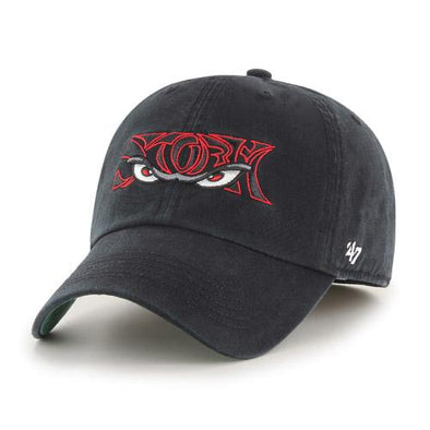Lake Elsinore Storm '47 Franchise Wordmark Cap Black