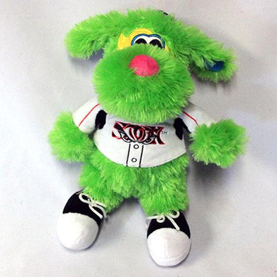 Lake Elsinore Storm Thunder Doll