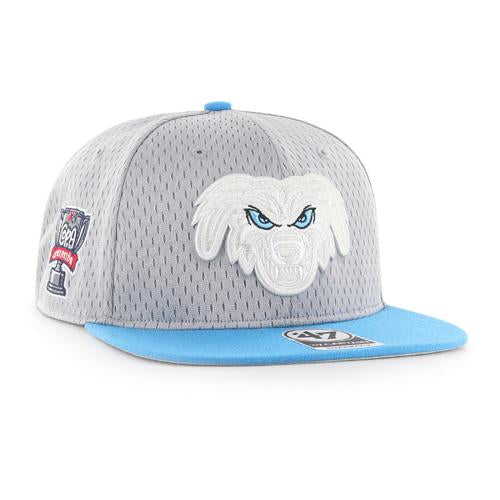 Lake Elsinore Storm '47 Cadejos Captain Snapback - Gray