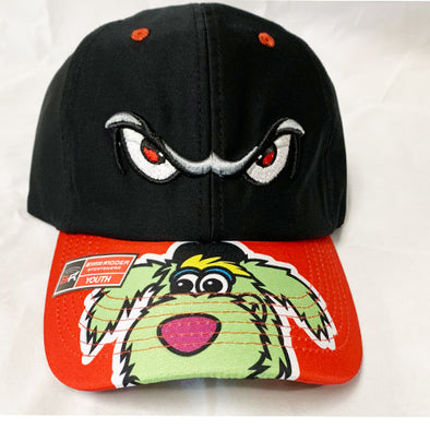 Lake Elsinore Storm Gene Youth Hat