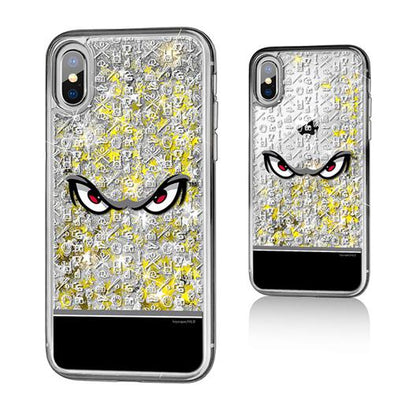 Lake Elsinore Storm Glitter Series Phone Case - Galaxy S8