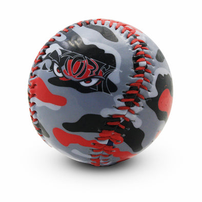 Lake Elsinore Storm Camo Baseball