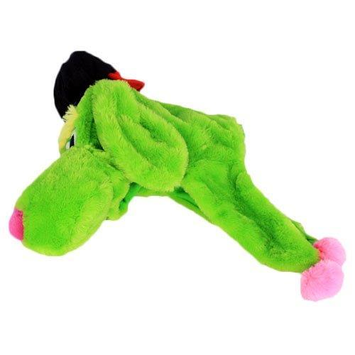 Lake Elsinore Storm Plush Thunder Hat