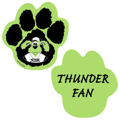 Lake Elsinore Storm Thunder Paw